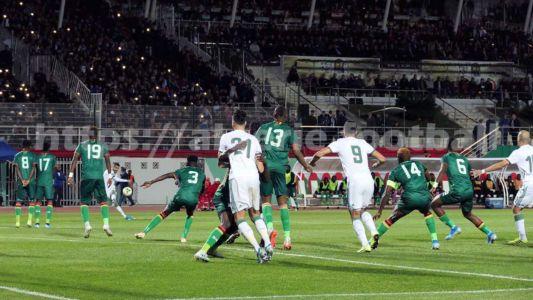 Algerie Zambie 091