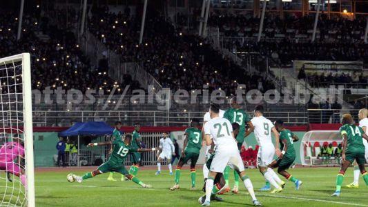 Algerie Zambie 092
