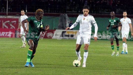 Algerie Zambie 094
