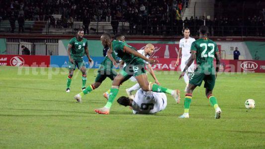 Algerie Zambie 097