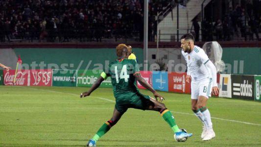 Algerie Zambie 098