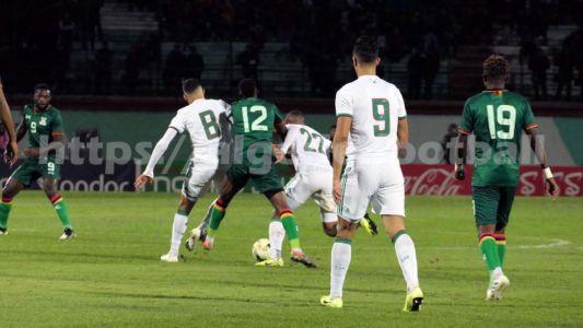 Algerie Zambie 099