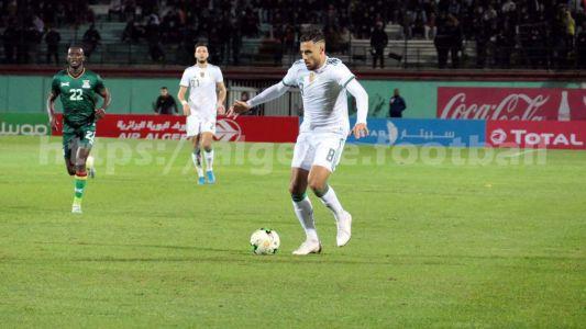 Algerie Zambie 103