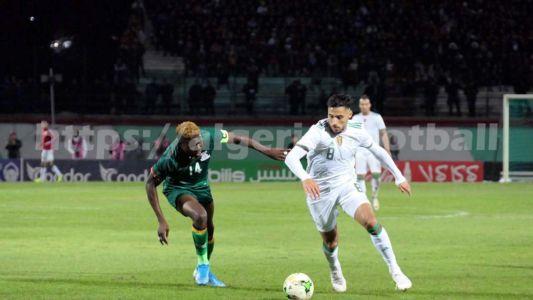 Algerie Zambie 104