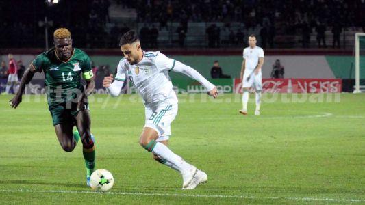 Algerie Zambie 106