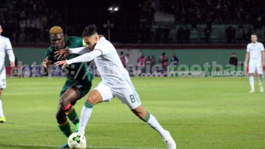 Algerie Zambie 107