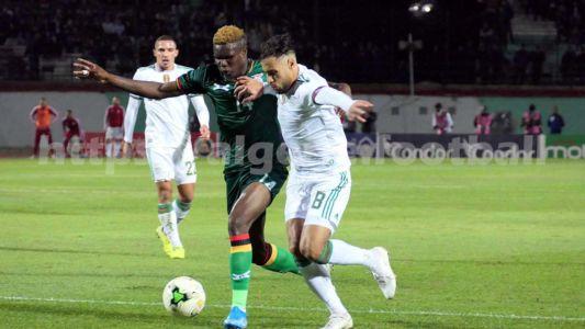 Algerie Zambie 108