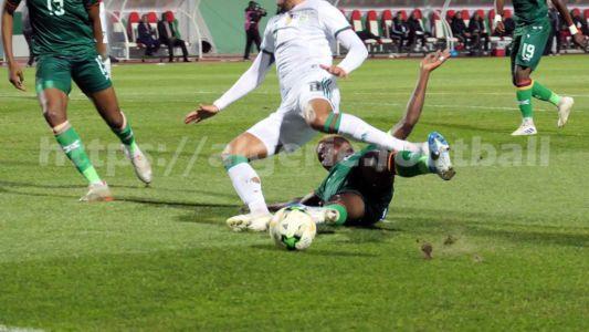 Algerie Zambie 110