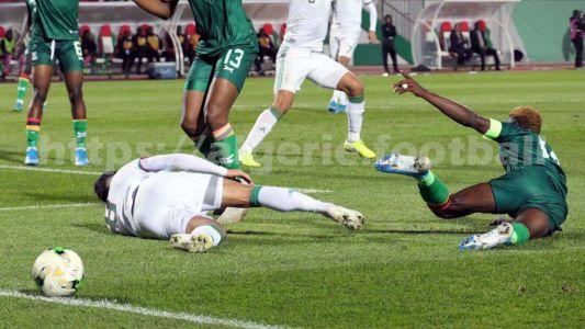 Algerie Zambie 112
