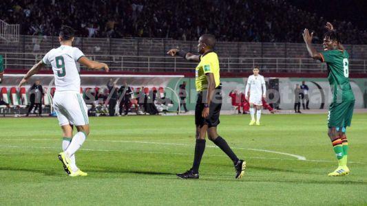 Algerie Zambie 113