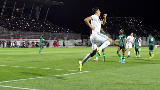 Algerie Zambie 118