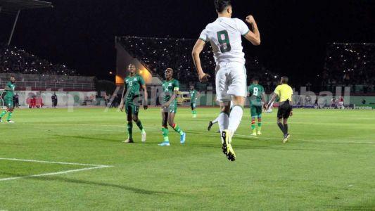 Algerie Zambie 119
