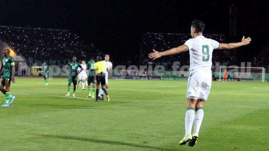 Algerie Zambie 120