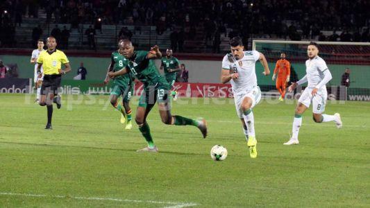 Algerie Zambie 122