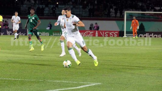 Algerie Zambie 123