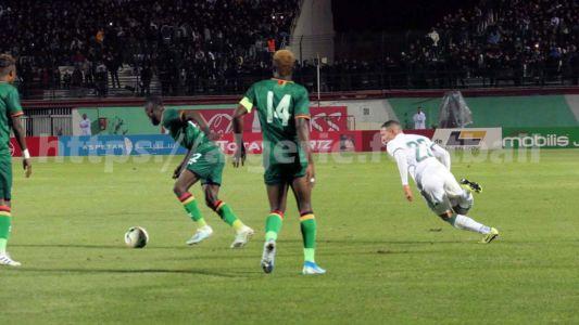 Algerie Zambie 124