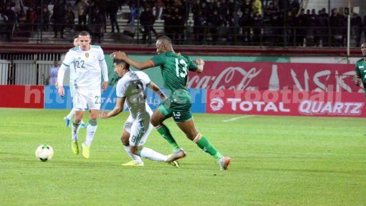 Algerie Zambie 125