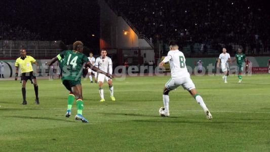 Algerie Zambie 126