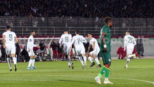Algerie Zambie 132