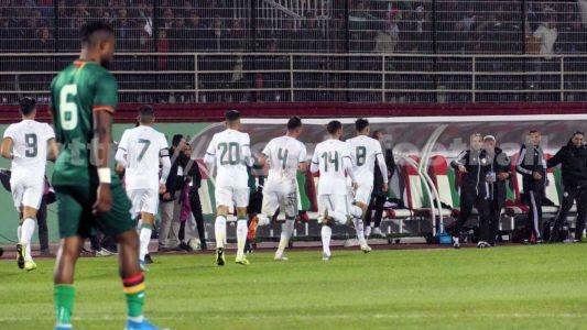 Algerie Zambie 134