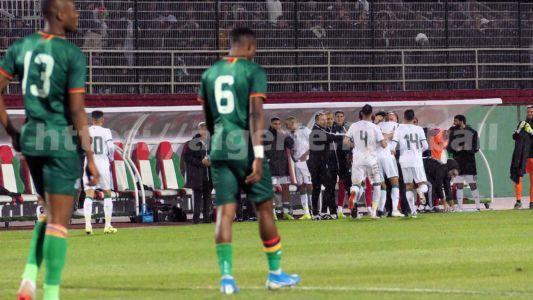 Algerie Zambie 136