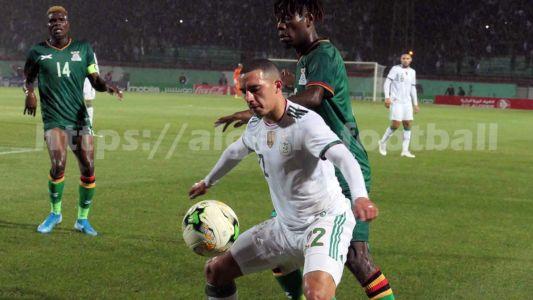 Algerie Zambie 139