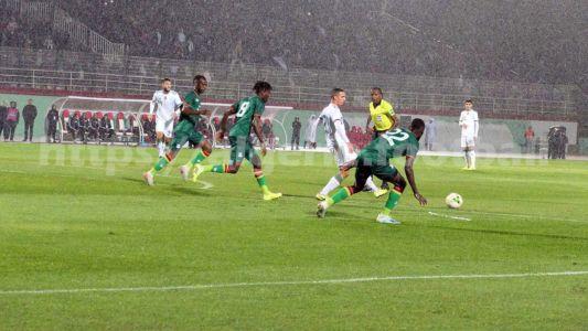 Algerie Zambie 140