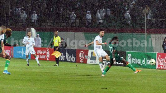 Algerie Zambie 144