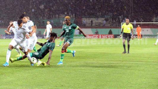 Algerie Zambie 145