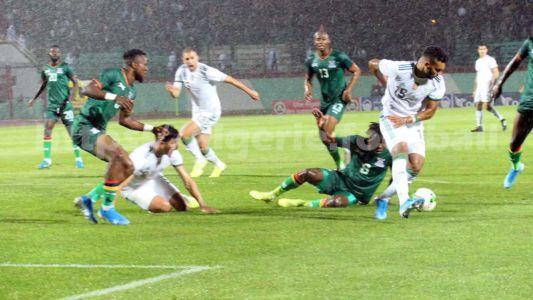 Algerie Zambie 146
