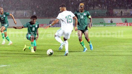 Algerie Zambie 148