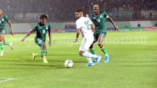 Algerie Zambie 149