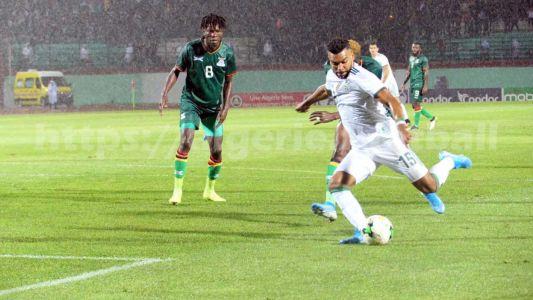 Algerie Zambie 151