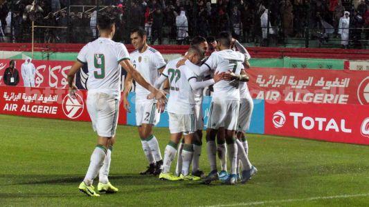 Algerie Zambie 160