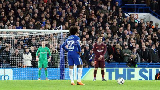 Chelsea FCB 091