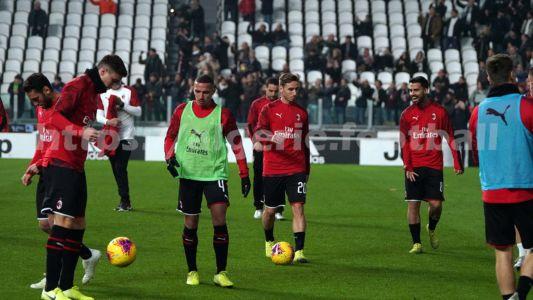 Juventus Milan AC 001