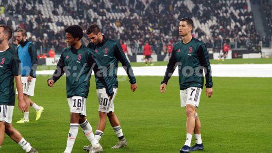 Juventus Milan AC 004