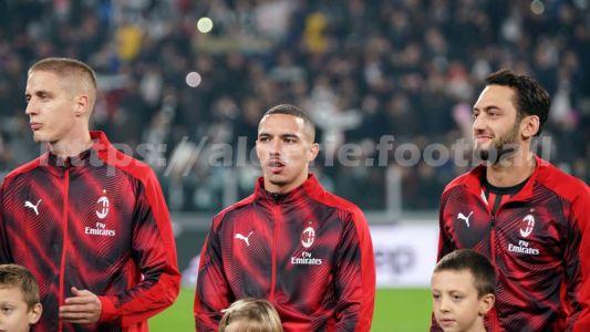 Juventus Milan AC 005
