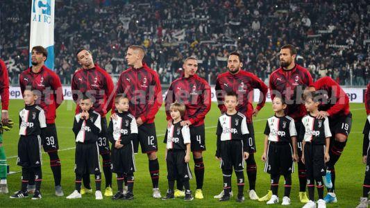 Juventus Milan AC 008