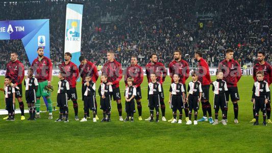 Juventus Milan AC 010