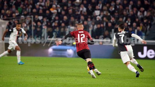 Juventus Milan AC 023