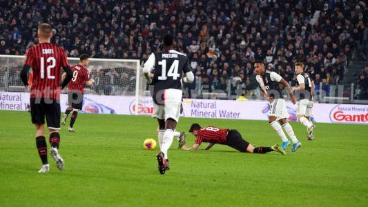 Juventus Milan AC 025