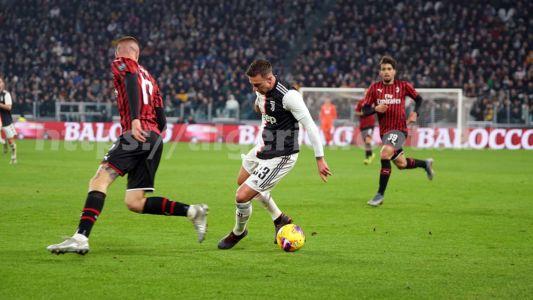 Juventus Milan AC 030