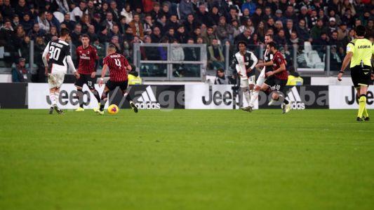 Juventus Milan AC 045