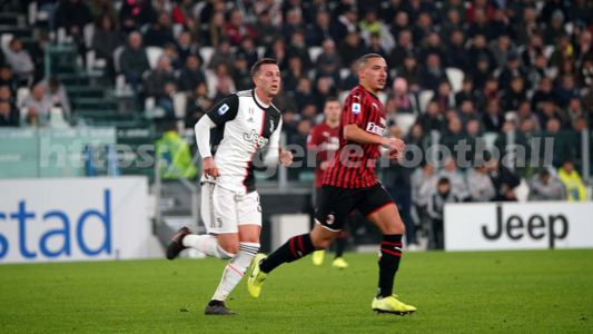 Juventus Milan AC 050