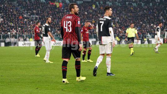 Juventus Milan AC 055