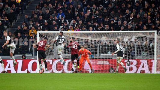 Juventus Milan AC 056