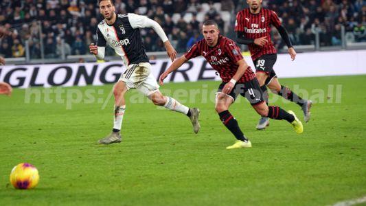 Juventus Milan AC 060