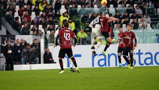Juventus Milan AC 062