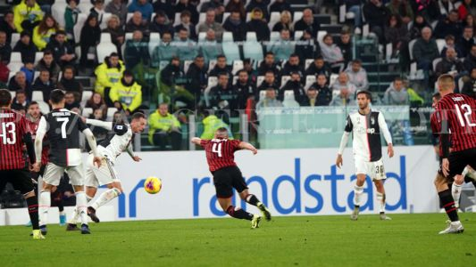 Juventus Milan AC 063